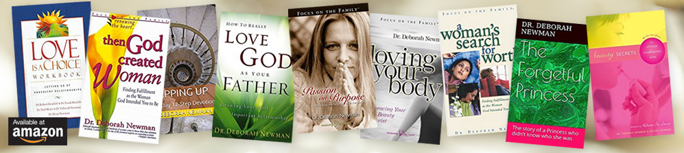 Dr. Newman Amazon books